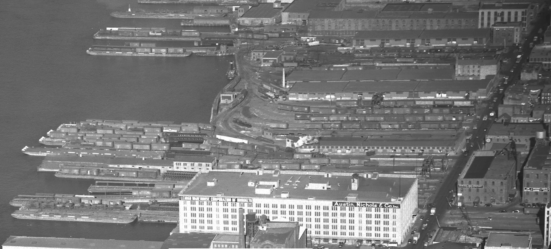 Brooklyn Eastern District Terminal Brooklyn Ny Images Frompo. Full resolution  pic, nominally Width 1849 Height 837 pixels, pic with #666666.